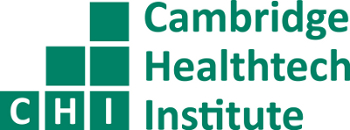 cambridge healthtech institute podcast: CHI logo